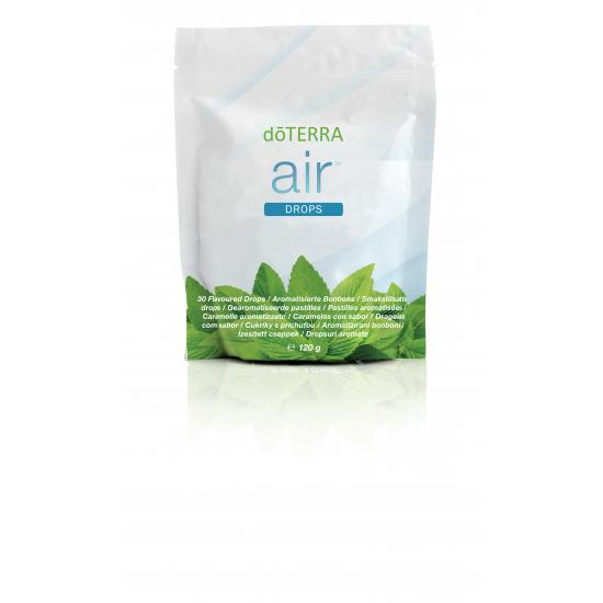dōTERRA Air® 30 pastile Respiratory Drops