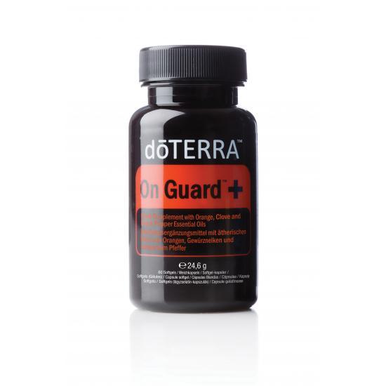 doTERRA On Guard™ -60 Capsule moi /Onguard plus softgels