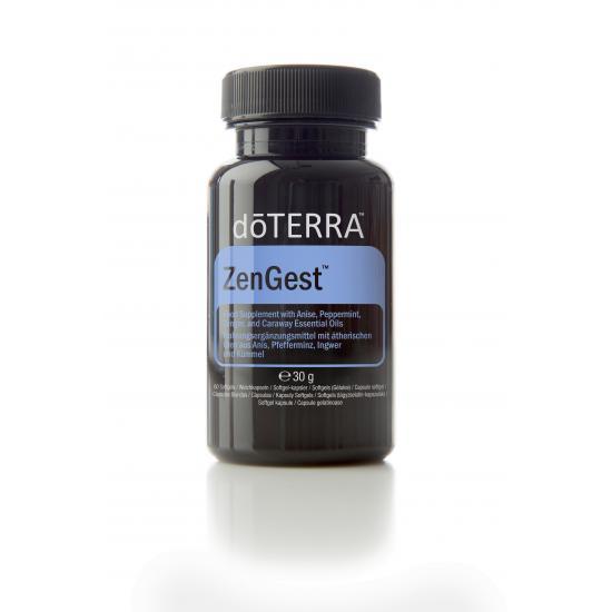 ZenGest® -60 Softgels