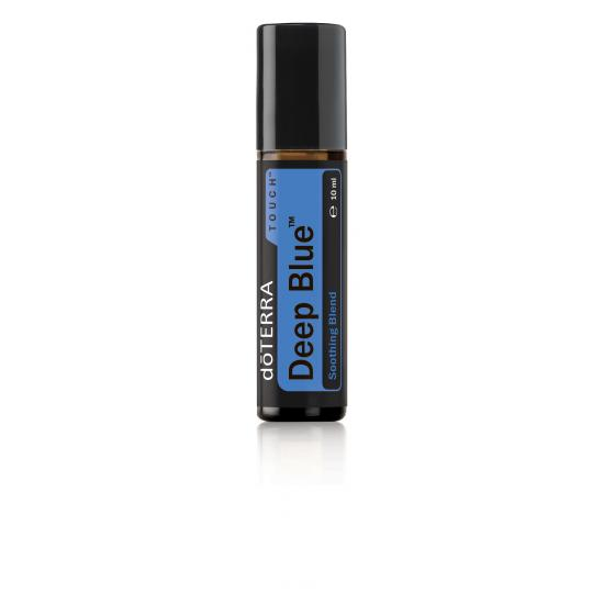dōTERRA Deep Blue® Touch  10 ml Soothing Blend