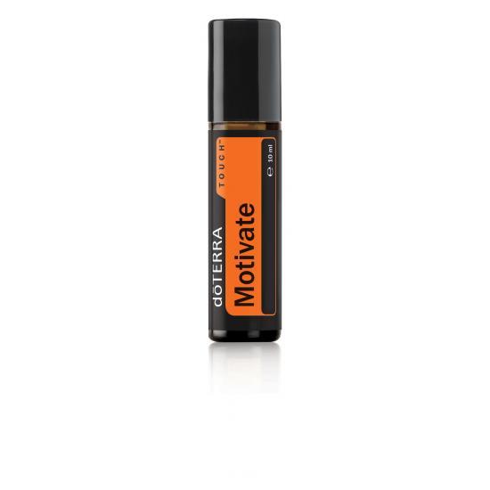 dōTERRA Motivate® Touch 10 ml Amestec pentru încurajare