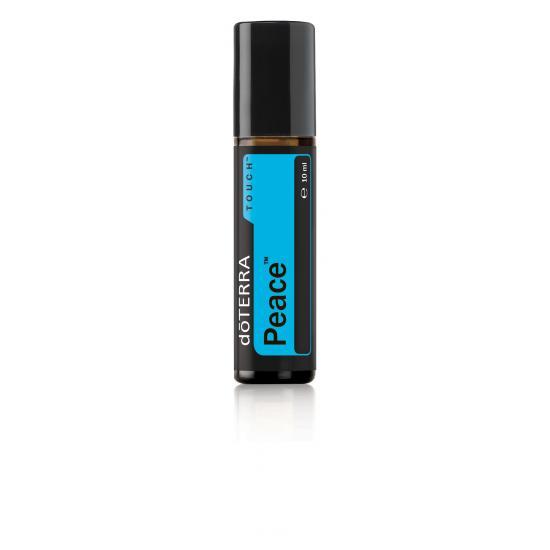 dōTERRA Peace® Touch 10 ml  Amestec pentru liniștire