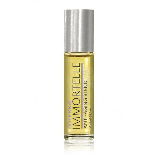 Immortelle (Salubelle) 10 ml Amestec pentru frumusețe