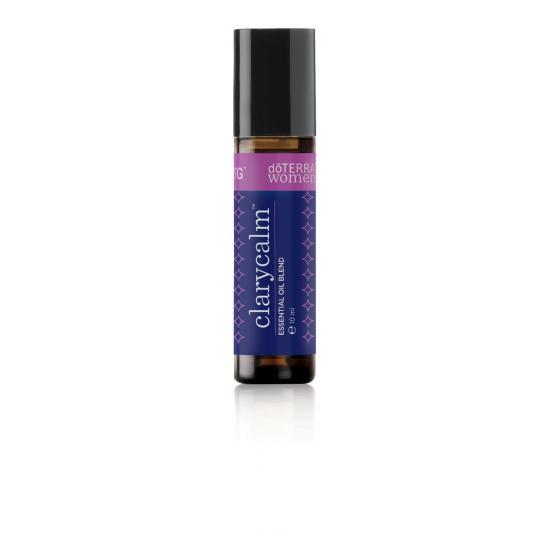 ClaryCalm®  Amestec pentru zile delicate-10 ml