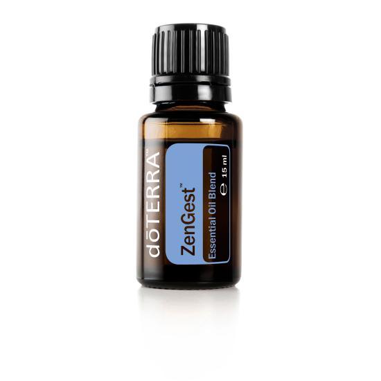 ZenGest™ -15 ml  Amestec de susținere