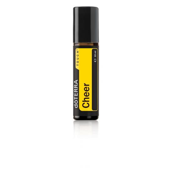 dōTERRA Cheer® Touch 10 ml,  Amestec pentru bună dispoziție