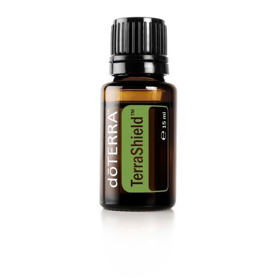 TerraShield® 15 ml Amestec pentru aer liber