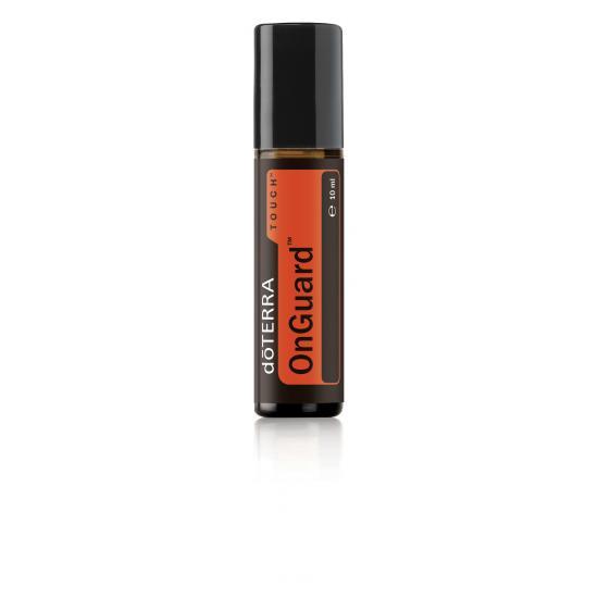 dōTERRA OnGuard® Touch  -10 ml Amestec Protector