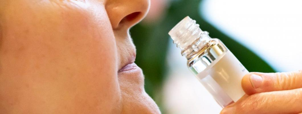 Cum si de ce funcționează aromaterapia?