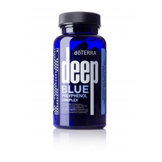 Deep Blue® Polyphenol Complex 60 capsule moi