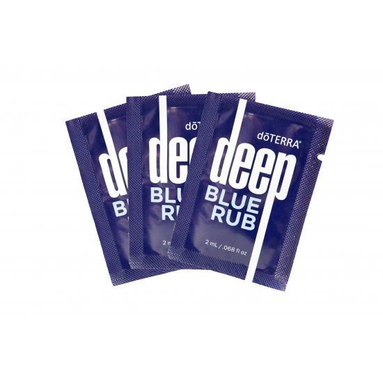 Deep Blue® Rub 10 pk (10 x 2 ml pungi)