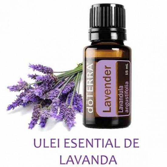 Lavanda /Levănţică  /lavender -15 ml