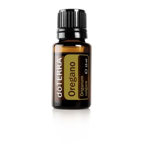 Oregano-15 ml  Origanum vulgare