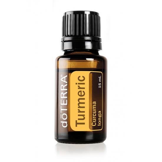 Curcuma/turmeric curcuma  longa -15 ml