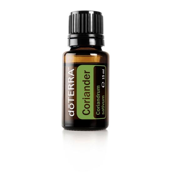 Coriandru (sămânță) /coriander-15 ml