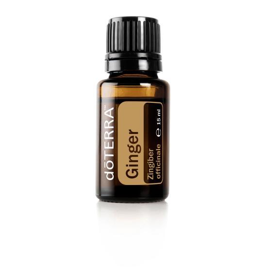 Ghimbir/ ginger 15 ml