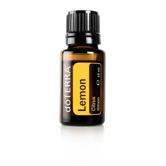 Lămâie /lemon-15 ml