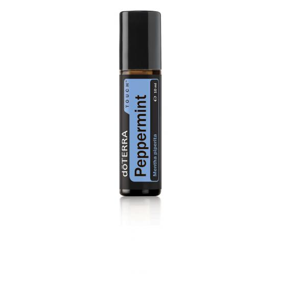 Menta/ peppermint touch -10 ml