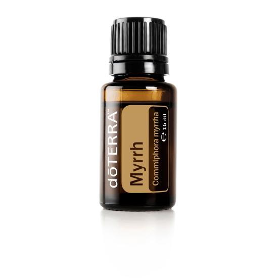 Mir  /myrrh -15 ml Commiphora myrrha