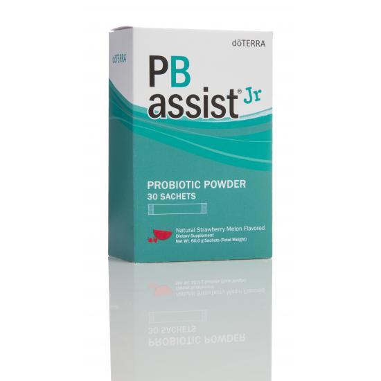 PB Assist® Jr-30 Plicuri