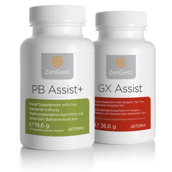 GX Assist & PB Assist + [2 Articole]