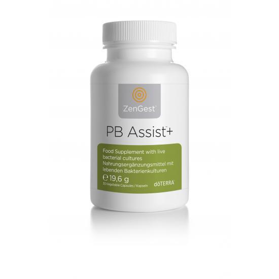 PB Assist®+ Probiotic Defense Formula-30 de capsule moi